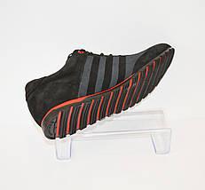 Спортивные мужские туфли Konors 827/3, фото 3