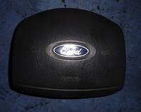 Подушка безопасности руль Airbag FordTransit 2000-2006YC1A-V043B13-APW , AGB531915300U, YC1A-V043B13-ANW