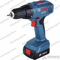 Шуруповёрт Bosch GSR 1440-LI (06019A8405)