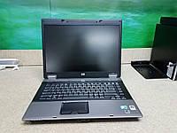Б/У Брендовий ноутбук HP Compaq 6730B 2.26 Ггц/2ГБ/160гб, фото 1