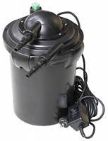 Напорный фильтр AquaNova NPF-30 с УФ-лампой 11Вт (для пруда до 15000л)