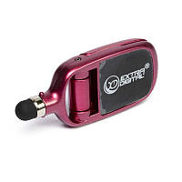 Cтилус Extradigital Touch Pen 3-in-1 red