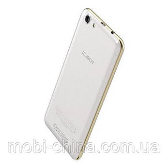 Смартфон Cubot Dinosaur 3/16GB White'4, фото 2