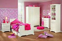 Кровать Paidi  коллекция Sylvie
