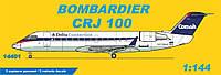 Bombardier CRJ 100 1/144 BPK 14401