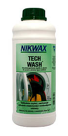 Nikwax NI-41 Tech Wash 1000 ml (177-000) KB