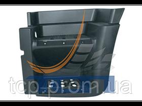 Подножка нижняя левая IVECO STRALIS AD/AT1/STRALIS AD/AT2/AS1/AS 2 T240002 ТСП