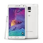 Смартфон Samsung N910C Galaxy Note 4 (Frost White), фото 2
