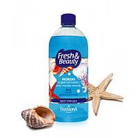 Фреш & Бьюти Морское масло для ванны и душа с минералами, 500 мл