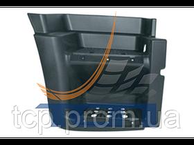 Подножка нижняя правая IVECO STRALIS AD/AT1/STRALIS AD/AT2/AS1/AS 2 2002-2006 T240001 ТСП