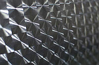 Самоклейка, яркая, серый, разноцыетный перелив,  PATIFIX специализированная, 45см