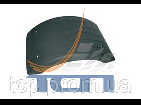 Крыло заднее верхнее IVECO STRALIS AD/AT1/STRALIS AD/AT2/STRALIS AS1/AS2 2002-2006 T240020 ТСП