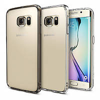 Чехол Ringke Fusion для Samsung Galaxy S6 Edge (Crystal)