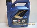 Масло моторное 5W-40 NF, 4 л ELF