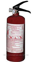 Огнетушитель порошковый ОП-1, 1кг