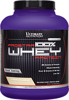 Ultimate Nutrition PROSTAR Whey PROTEIN 2.27 кг