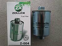 Топливный фильтр Zollex Z-004 (крепеж гайка)