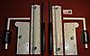 Механизм  для шкаф-кровати 1600N-2200N белый