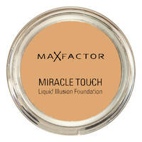 Max Factor Miracle Touch Liquid Illusion Foundation Крем-пудра Тон 50