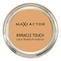 Max Factor Miracle Touch Liquid Illusion Foundation Крем-пудра Тон 50 Rose Beigh