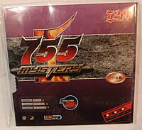 Накладка на ракетку для настольного тенниса 729 шипы 755