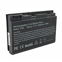 Аккумулятор для ноутбуков Acer TravelMate 5320, 5200 mAh