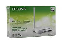 Wi-Fi роутер TP-Link WR-720 ZVX