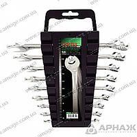 Набор ключей Toptul GAAC0901