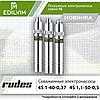 """Новинка ТМ """"rudes"""" - электронасосы скважинные серии 4S"""
