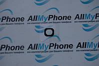 Резиновая прокладка для мобильного телефона Apple iPhone 6 / 6 Plus кнопки меню