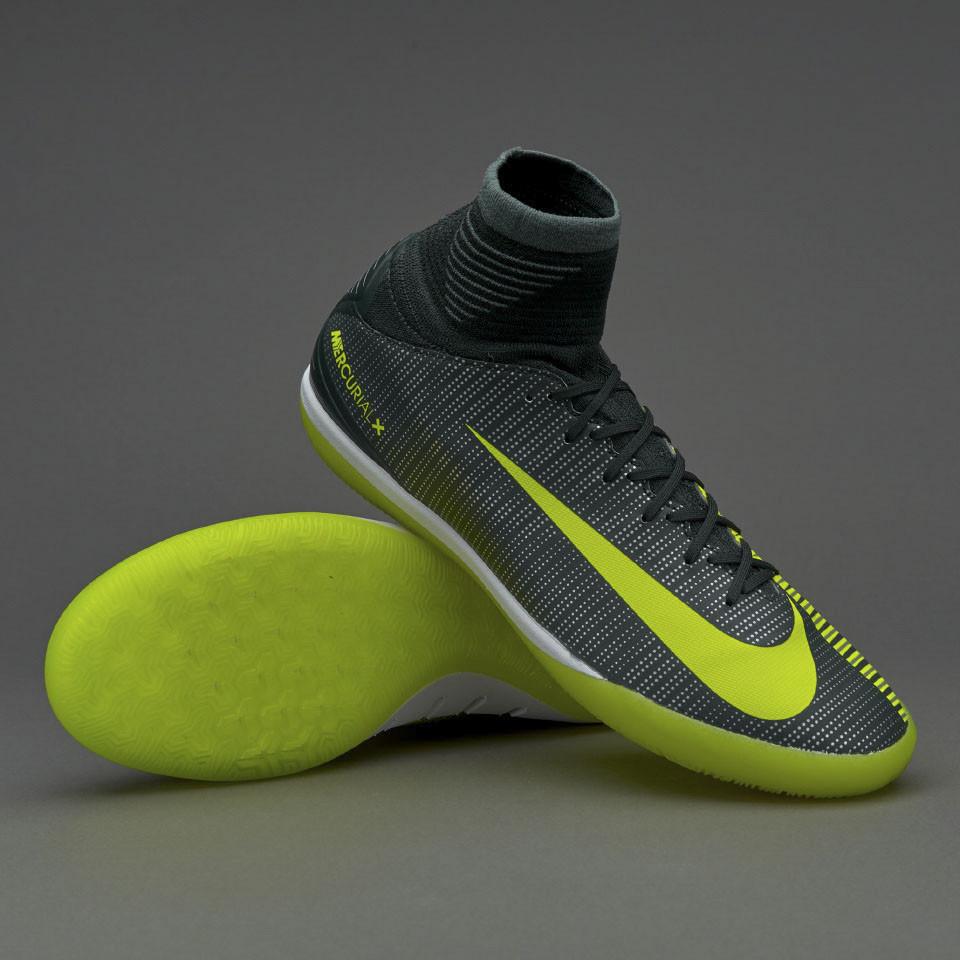 2207c214aec178 Детские Футзалки Nike MercurialX Proximo JR II CR7 IC 852499-376 (Оригинал)  -