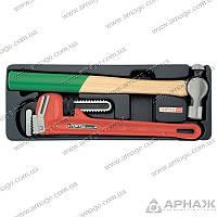 Набор инструментов Toptul GBAT0201