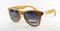 Стильные солнцезащитные очки RB Beach Force Wayfarer