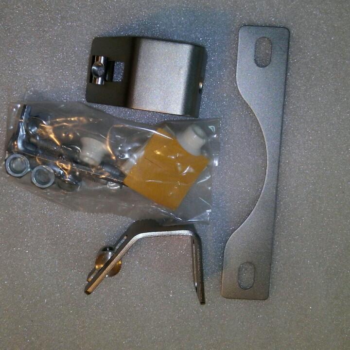 Крепеж для подвесного унитаза / биде Ideal Standard Т601001