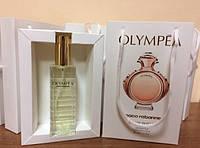 Paco Rabanne Olimpie мини парфюмерия в подарочной упаковке 65ml LNS