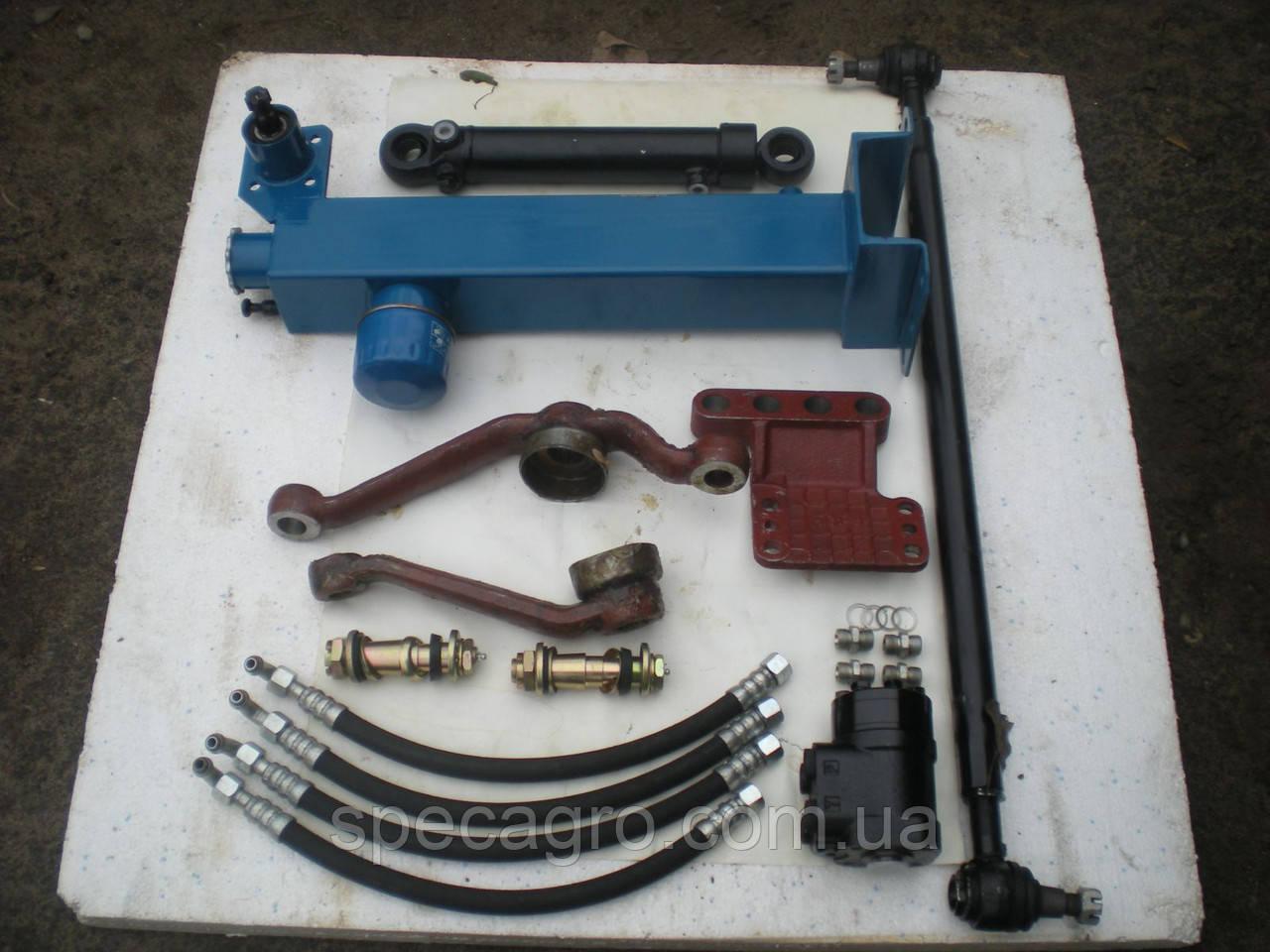Гидроруль (насос-дозатор) МТЗ-80 МТЗ-82 комплект переоборудование