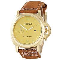 Кварцевые наручные часы Panerai Luminor