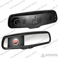 Зеркало с монитором и регистратором GT BR30