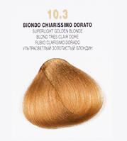 Colorianne 10.3 Супер светлый блондин золотистый