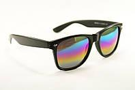Стильные солнцезащитные очки RB Wayfarer