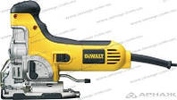 Электролобзик DeWalt DW333K