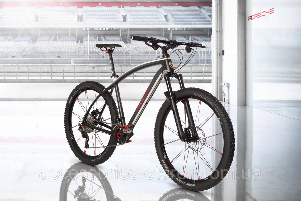 Велосипед Porsche Bike RX, white/black/red