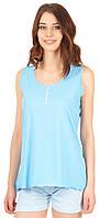 Комплект одежды жен. RIBEX голубой XL