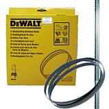 Полотно для ленточной пилы DeWALT DT8481 (США/Италия), фото 2