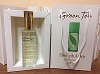 Elizabeth Arden Green Tea мини парфюмерия в подарочной упаковке 65ml LNS