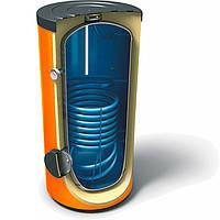 Бак-накопитель ATMOSFERA (200 л, 1 теплолобменник)