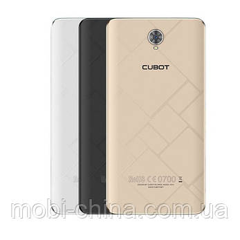 "Смартфон Cubot MAX Octa core 3/32GB 6.0"" Black, фото 2"