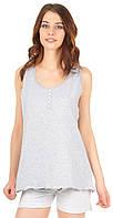 Комплект одежды жен. RIBEX серый M