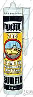 Герметик Budfix 210 S САНИТАРНЫЙ СИЛИКОНОВЫЙ прозрачный