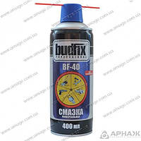Смазка-спрей Budfix BF40 400 мл